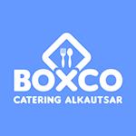 catering alkautsar